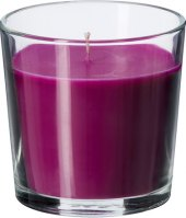 Svíčka vonná ve skle Profissimo