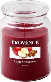 Svíčky ve skle vonné Provence