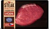 Hovězí svíčková steak Kostelecké uzeniny