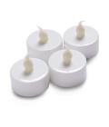 Svíčky čajové LED
