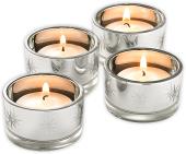 Svíčky Tchibo