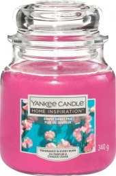 Svíčky ve skle vonné Yankee Candle