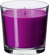 Svíčky vonné ve skle Bella Casa