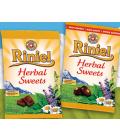 Bylinné švýcarské bonbony Riniel