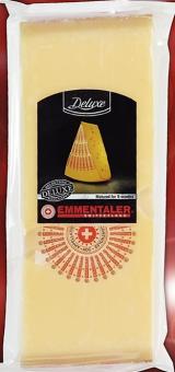 Sýr Ementál pravý švýcarský Deluxe