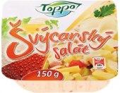Salát švýcarský Toppo