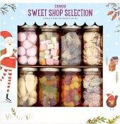 Sweet Shop Selection Tesco