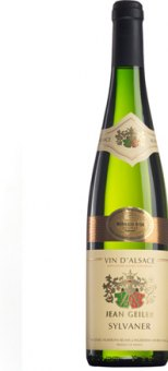 Víno Sylvaner Jean Geiler