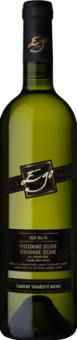 Víno Sylvánské zelené Ego Zámecké vinařství Bzenec
