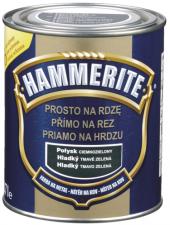 Syntetický email na kovy Hammerite