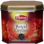 Čaj sypaný Lipton