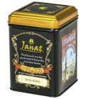 Sypaný černý čaj Janat