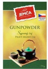 Sypaný zelený čaj Jemča