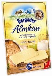 Sýr Almkäse Bergader