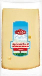 Sýr Appenzeller Alpengut