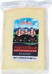 Sýr Appenzeller Schüetzli