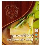 Sýr archivní Jaroměřický