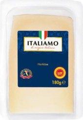 Sýr Asiago Allevo Italiamo