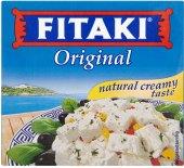 Sýr balkánského typu Fitaki