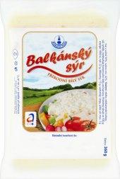 Balkánský sýr Mlékárna Polná
