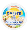 Sýr Balsýr v nálevu Mlékárna Žirovnice