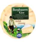 Sýr Bergbauern Bergader