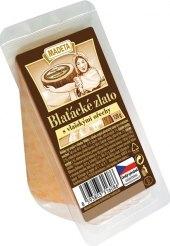 Sýr Blaťácké zlato s vlašskými ořechy Madeta