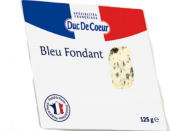 Sýr Bleu Fondant Duc De Coeur