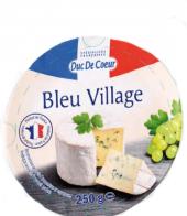 Sýr Bleu Village Duc De Coeur