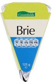 Sýr Brie Creamfields