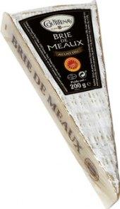 Sýr Brie de Meaux Fromagerie les Courtenay