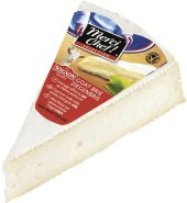 Sýr Brie kozí Merci Chef!