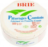 Sýr Pâturages Comtois