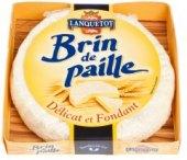 Sýr Brin de Paille Lanquetot