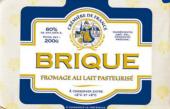 Sýr Brique Crémiére De France