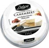 Sýr Camembert Deluxe