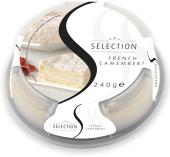 Sýr francouzský Camembert Selection