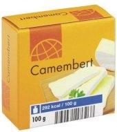 Sýr Camembert Globus