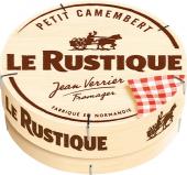 Sýr Camembert Petit Le Rustique
