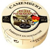 Sýr Camembert Petit Normand