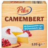 Sýr Camembert Pilos