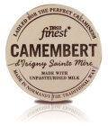 Sýr Camembert Tesco Finest