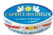 Sýr Caprice des Dieux