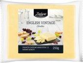 Sýr Čedar Deluxe