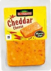 Sýr Čedar El Tequito