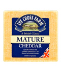 Sýr Čedar extra mature Lye Cross Farm