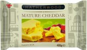 Sýr Čedar Hatherwood
