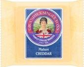 Sýr Čedar mature Grandma Singletons