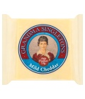 Sýr Čedar Mild Grandma Singletons