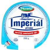 Sýr čerstvý Imperiál Moravia